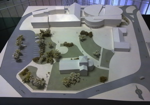 mediatheque maquette1-2