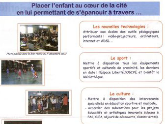 tract ecole